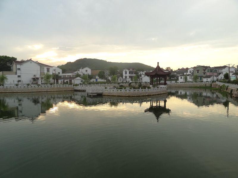 镇江最美风景图片